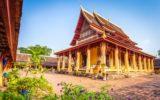 The Story of Wat Sisaket in Vientiane