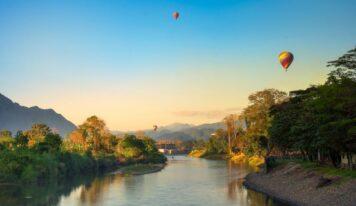 Top Ten Instagrammable Spots in Laos