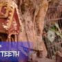 The Cave of Teeth in Northern Laos